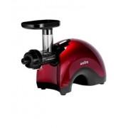 Wellra TGJ50S Estrattore di succo Spremiagrumi Centrifuga rosso