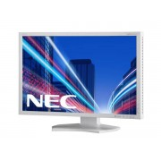 NEC Monitor NEC MultiSync P232W 23'' LED TFT Full HD Branco
