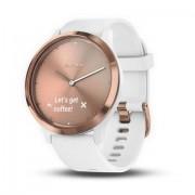 Garmin Vivomove HR, sport Touch screen Bluetooth 64 x 128Pixel Bianco orologio sportivo