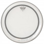 "Remo CS Powerstroke 3 Clear 14"", Dot, Tom Batter/Reso"
