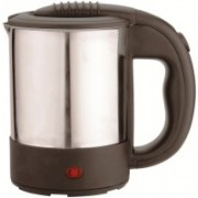 Skyline VTL 5013 Electric Kettle(0.5 L, BlackIISilver)
