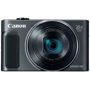 Canon Aparat CANON PowerShot SX620 HS Czarny