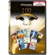 Discovery - 100 cele mai mari descoperi top 10 (DVD)