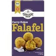 Mix pentru Falafel Curry si Cocos Fara Gluten Bio 160gr Bauck Hof