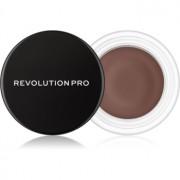 Revolution PRO Brow Pomade pomada para cejas tono Auburn 2,5 g