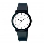 Reloj Q&Q VQ94J001Y Negro con Blanco
