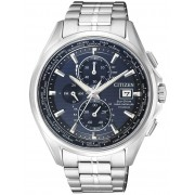 Ceas barbatesc Citizen AT8130-56L Eco-Drive Titan Radio Controlat-Cronograf 43mm 10ATM