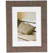 Henzo Driftwood 15x20 Frame bruin