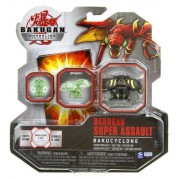 BakuCyclone (Darkus): Bakugan Super Assault - Bakugan Gundalian Invaders Seri...