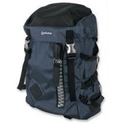 Manhattan 15.6 inch Zippack Notebook Backpack Colour:Blue