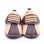Pantofi bebelusi maro unisex 6-12 luni