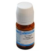 Calcium fluoratum D12 80x (SCHÜSSLER SÓ) Nr 1 *