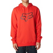 Fox Legacy head Jersey con capucha Rojo 2XL