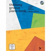 Advance Music The Easy Groove Piano Book Philipp Moehrke, Buch und DVD