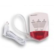 Detector de gaz Pro Detect