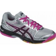 Asics Gel-Rocket 7 Women Multi Court Shoes For Men(Multicolor)
