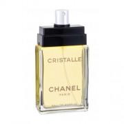 Chanel Cristalle eau de parfum 100 ml ТЕСТЕР за жени