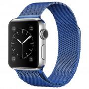 Xprotector milánói szíj Apple Watch (kék) - 42/44mm