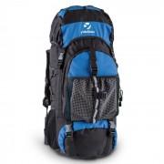 Yukatana Thuewieser RD Trekking-ryggsäck 55 liter nylon vattentät blå