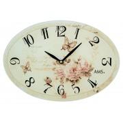 Ceas de perete AMS 9478