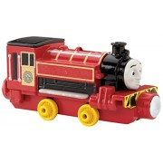 Fisher Price Thomas The Train: Take N Play Push And Puff Victor Engine