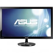 LED ekran 68.6 cm (27 Zoll) Asus VS278Q 1920 x 1080 Pixel 16:9 1 ms DisplayPort, HDMI™, VGA 90LMF6101Q01081C-