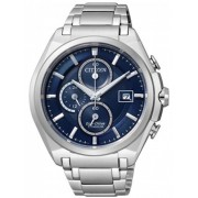Ceas barbatesc Citizen CA0350-51M Super Titan Chrono 10ATM 45mm