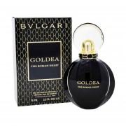 Goldea The Roman Night 75 ml Eau de Parfum de Bvlgari