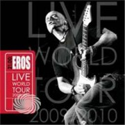 Video Delta Ramazzotti,Eros - 21.00: Eros Live: World Tour 2009/2010 - CD