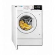 Zanussi ZWI814UDWA Integrado Carga frontal 8kg 1400RPM A+++ Blanco lavadora