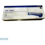 Brother TN 1020 Black Toner Cartridge Use Brother