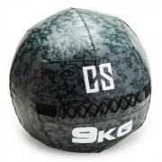 Restricamo Wall Ball Bola Medicinal PVC 9 kg Camuflagem