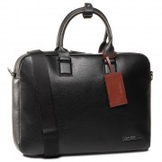 Чанта за лаптоп CALVIN KLEIN - Ck Bombe' Laptop Bag K50K505515 BAX