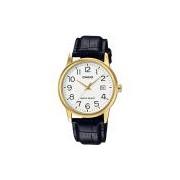 Relógio Masculino Casio Analógico MTP-V002GL-7B2UDF - Dourado