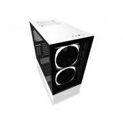 NZXT H510 Elite - Wit