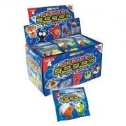Series 4 Power Gogs Crazy Bones Pack of 2 Gogos + 2 Cards (Set of 5 Packs)