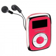 Intenso MUSIC MOVER PINK 8 GB