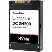 SSD Server WD/HGST ULTRASTAR DC SN200 (SFF 6400GB PCIe MLC RI 15NM) SKU: 0TS1317 HUSMR7664BDP301