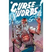 Curse Words, Volume 1: The Devil's Devil, Paperback