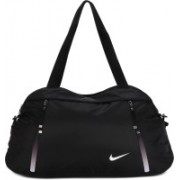 Nike 23 inch/58 cm BA5208-010 Travel Duffel Bag(Black)