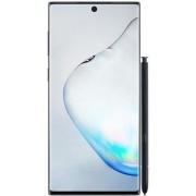 Samsung Galaxy Note 10+ N975 Dual SIM, 256GB, fekete, Kártyafüggetlen, Gyártói garancia
