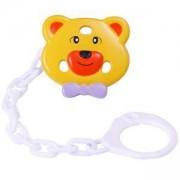 Бебешки Клипс за залъгалка мече - 1220 Babyono, 3660158