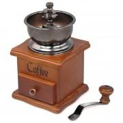 Gezond Leven Draagbare Koffiezetapparaat Rvs Handslinger Handkoffiemolen voor Peper Kruiden Zout Molen Xueliee