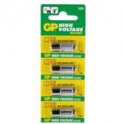 Алкална батерия 12 V /5бр./pack цена за 1 бр./ за аларми А23 GP - GP-BA-LR23-12V