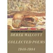 Derek Walcott Collected Poems 1948-1984, Paperback