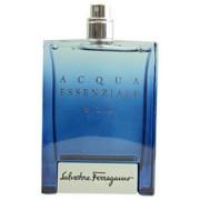 Acqua Essenziale Blu - Salvatore Ferragamo 100 ml EDT Campione Originale (NO TAPPO)