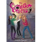 The Curious Cat Spy Club, Paperback/Linda Joy Singleton