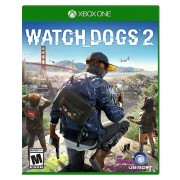 Xbox One Juego Watch Dogs 2