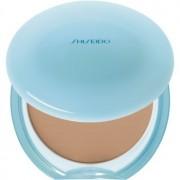 Shiseido Pureness Matifying Compact Oil-Free Foundation компактен грим SPF 15 цвят 50 Deep Ivory 11 гр.