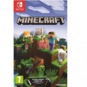 Minecraft: Bedrock Edition, за Switch
